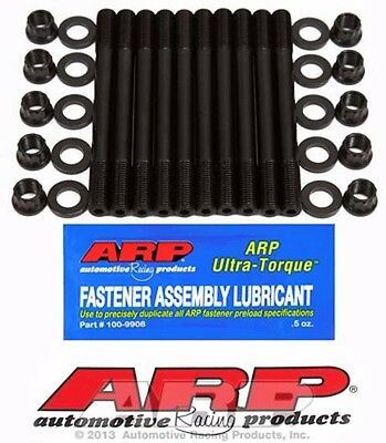 ARP Head Stud Kit Toyota MR2 Celica 2.0L DOHC 3SGTE Turbo 12-Point Nut 203-4204