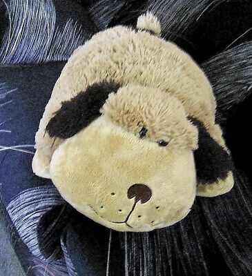Pillow Pets Bulldog Puppy Dog Pillow 18""