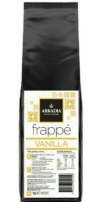 Arkadia Frappe Powder 1kg Frappease