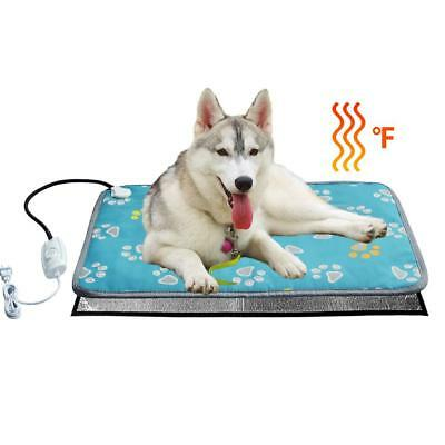 Pet Warm Pad Aquarium Reptile Heat Mat Climbing Pet Box Heating Heating Pad