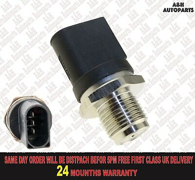 FUEL RAIL PRESSURE Sensor For Mercedes Benz -Sprinter- Viano -Vito