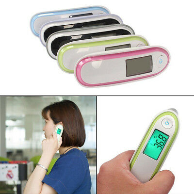 RMT Ear Thermometer Digital IR In-Ear Infra Red LCD Temperature for Adult & Baby
