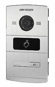 Hikvision Intercom Outdoor Station DS-KV8102-IM