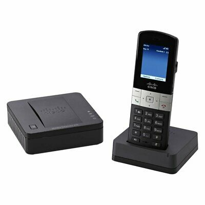 ☆ Cisco SPA302DKIT-G7 Cordless Handset I FREE SHIPPING