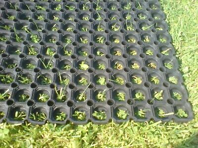 gateway grass mats 22mm playground golf safety rubber matting field gate way mat