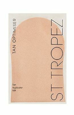 Authentic St.Tropez Self Tan Tanning Applicator Mitt Sealed BUY 1 GET 1 20% OFF