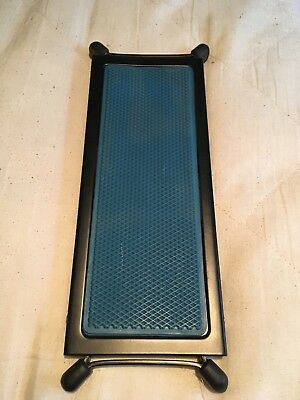 Guitar Folding Metal Foot Stool Rest - Acoustic Electric Classical