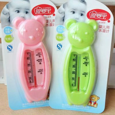 Newborn Baby Bath Termometer Water Thermometer Bath Toys Care Shower Products UK