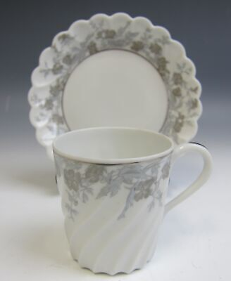 Haviland Limoges China VALMONT Demitasse Cup and Saucer Set(s) EXCELLENT