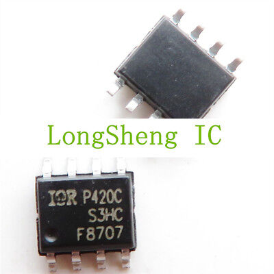 20 x IRF8707TRPBF F8707 IRF8707 IRF8707TR IRF8707PBF SOP-8 HEXFET Power MOSFET