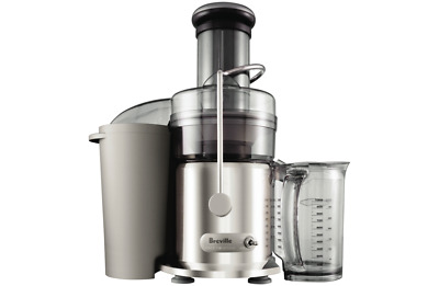FREE POSTAGE Breville BJE410CRO the Juice Fountain™ Max BRAND NEW