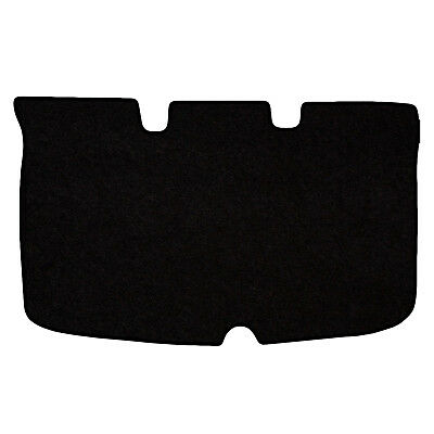 Tailored Velour Boot Mat For Hyundai Amica 2006>