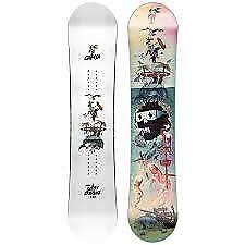 NEW CAPiTA Scott Stevens Youth Snowboard