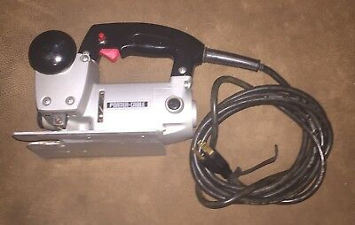 Porter Cable 548 Jig Saw Variable Speed Works Great.