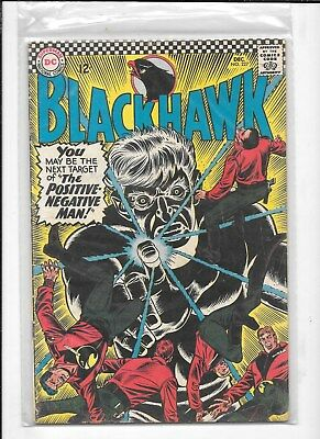 BLACKHAWK COMICS #227 DC COMIC BOOK  99c shipping $2.99 BID