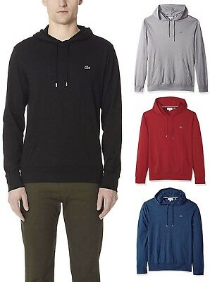 Th9349 2018 Pullover Mens 71 Collection New Red Eur Lacoste Hoodie JcTl13uFK