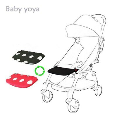 Baby Stroller Accessory Foot Extension Booster Footrest for yoyo yoya Foot Rest