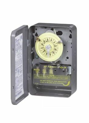 INTERMATIC - T103 40A N1 DPST 24 Hour Mechanical Time Switch - NEW