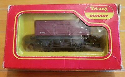 Vintage Triang-Hornby R112 'Goods Truck'-OO Gauge-Ex Condition