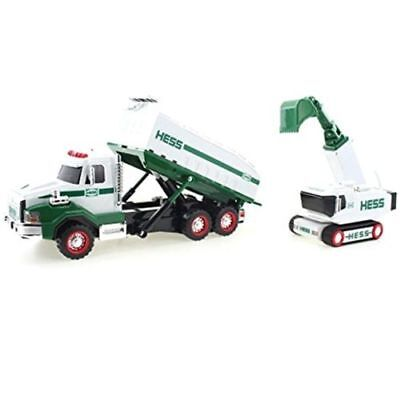 New 2017 Categories Hess Dump Truck And Loader