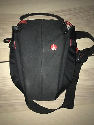 Manfrotto MB PL-AH-14 Camera bag for Single DLSR With Large Lens.