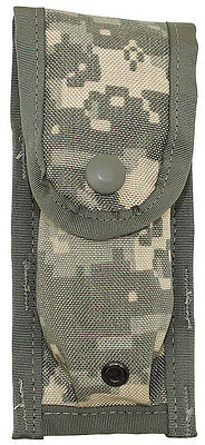 US Army Military MOLLE M12 Pistol Mag Pouch UCP ACU camouflage Magazin Tasche