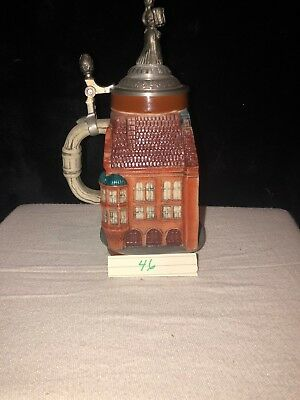 German Made Beer stein Hofbrahaus