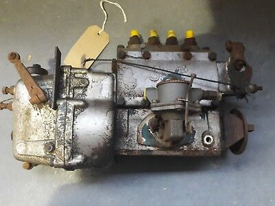 Ford/Fordson 4D injector pump spares or repairs.