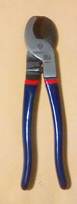 Southwire 9-Inch High-Leverage Cable Cutters (CCP9D)