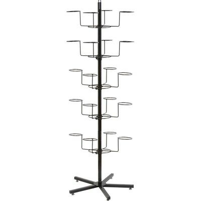 Casual Outfitters Floor Display Hat Rack