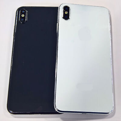 "New Dummy Display Fake Phone 1:1 for Non-Working Toy Phone XS 5.8""  Xs Max 6.5"""