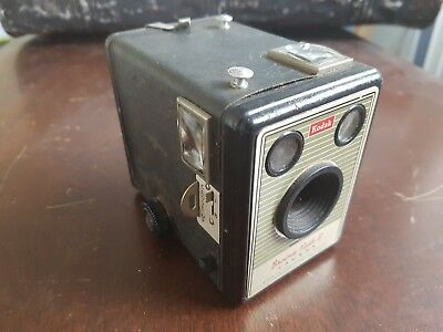Kodak Brownie Flash two camera