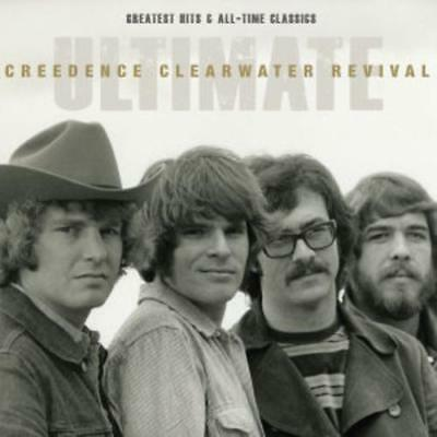 CREEDENCE CLEARWATER REVIVAL (CCR) - Ultimate: Greatest Hits - 3 CD Set NEU/OVP
