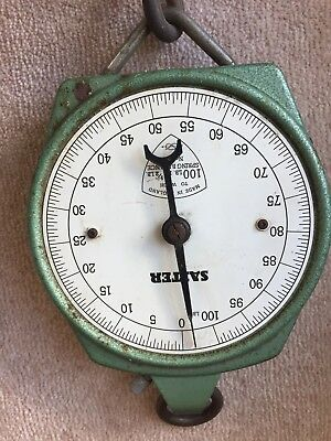 Old scale, Grocery Shop or similar