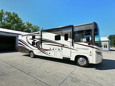 2017 Forest River Georgetown 364TS-  One Owner, Clear Title, Warranty Available