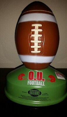 College Football Oklahoma Sooners OU Michter's Decanter