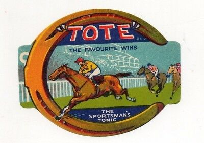 Tote  The Sportsman's Tonic