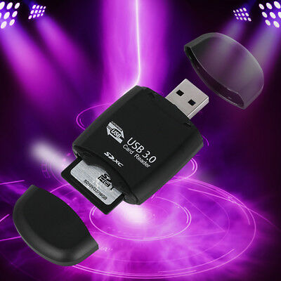 Andriod Mobilephones USB 3.0 Memory Card Reader High Speed Adapter for Micro SD