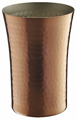 Made in Japan Beer tumbler 300ml Bamboo designs pure copper Japan Free Shipping