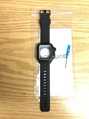 Catalyst Case For Apple Watch 38mm Series 2 or Series 3. LOOKS NEW Without Box