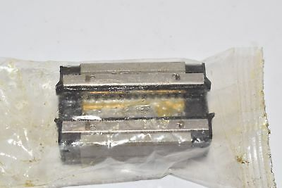NEW THK HSR15R Linear Guide Standard Ball Carriage Profile Rail