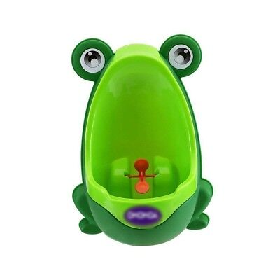 Childs Toddler Potty Trainer Training Seat Stall Baby Urinal Toilet Chair Boy 1