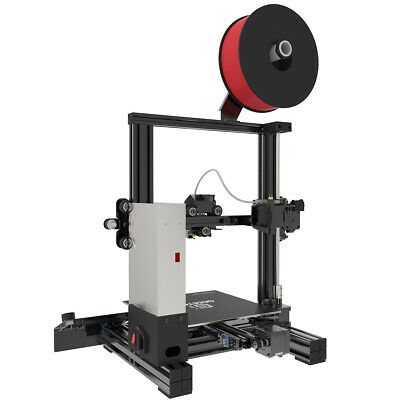Tax Free! Geeetech 3D Drucker Printer A10 Upgraded High Precision Prusa PLA