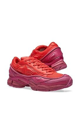 Adidas X Raf Simons RS Ozweego III Red/Pink  FW18 Available now