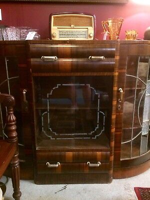 1930's Art Deco Sideboard