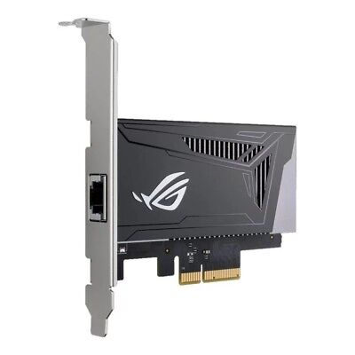 ASUS ROG AREION 10G 10Gbps PCI Express