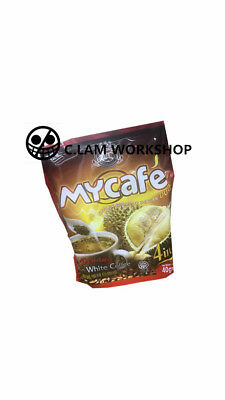 Coffee Tree Penang Durian White Coffe 40g X 15pcs