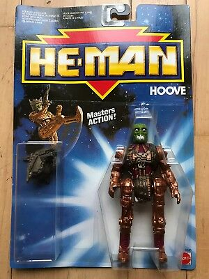 HOOVE (HE-MAN NA casefresh MOC, MISB)