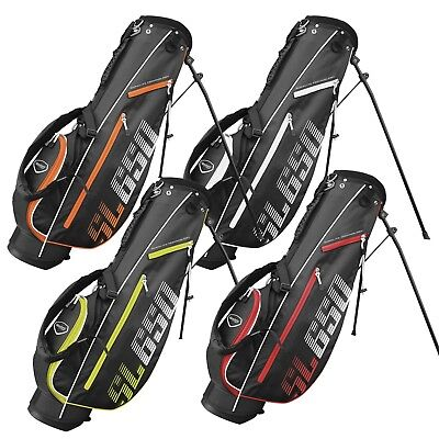 Masters Golf SL650 Supalite Stand Bag Carry Bag - Various Colours - FREE P&P