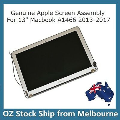 "Apple MacBook Air 13"" A1466 Screen LED Replacement Assembly 2013 2014 2015 2017"